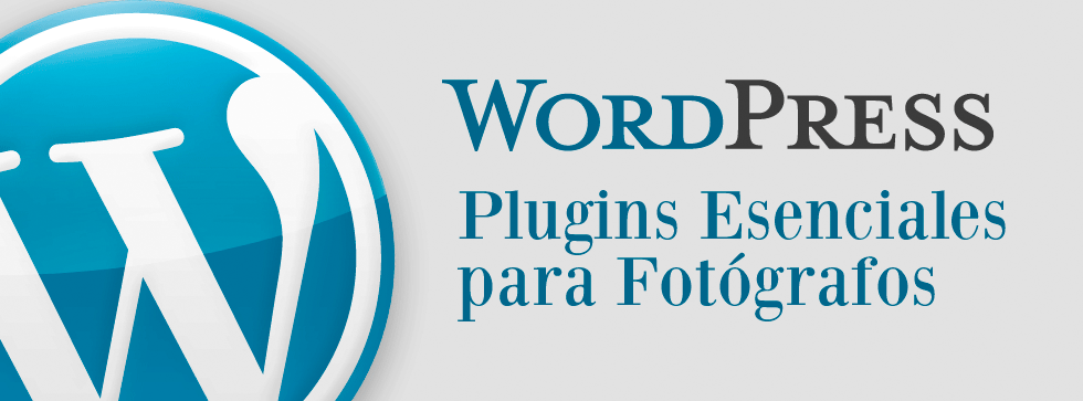 Plugins Wordpress para Fotógrafos