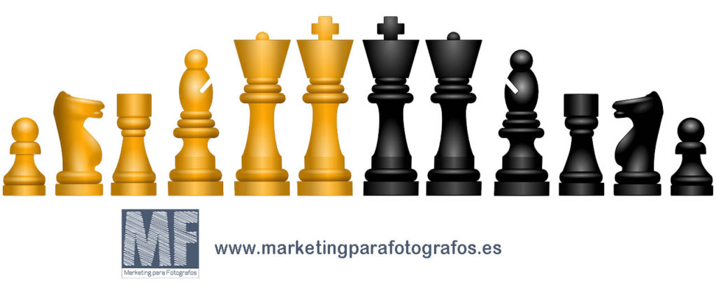 errores de SEO - estrategia - marketing para fotografos - vicente nadal