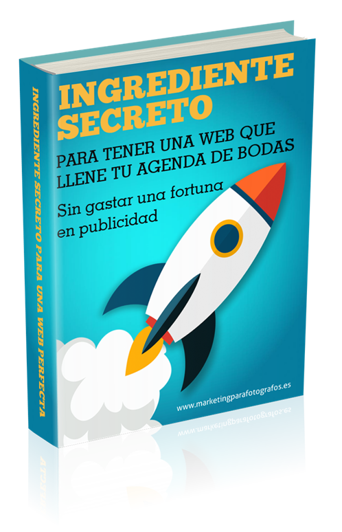 ingrediente secreto web que vende