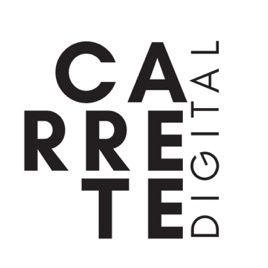 logo carrete digital